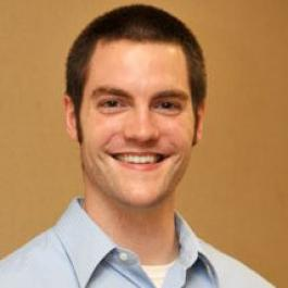 Head shot of Ray Michels from Learning Spaces Technology